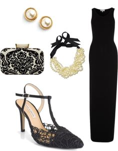 """""""MADRINAS"""" by feetonline on Polyvore"""