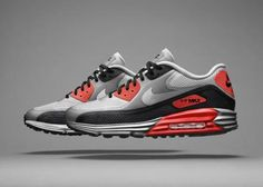 NIKE AIR MAX LUNAR90 DEBUT #sneaker