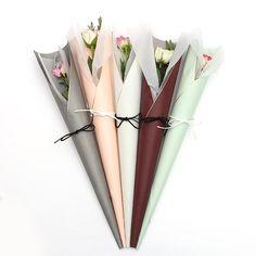 Бесплатная Доставка 5 листов/серия Единый пакет бумаги серии подлинной цветок упаковка подарочная упаковка материал букет Флорист поставки