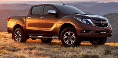 2016 Mazda BT-50 facelift revealed, Australian launch set for third quarter
