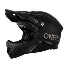 74f6e877e7f4d O Neal Warp Fidlock Helmet MATT Black - NX2MTB - 1 Riding Boots