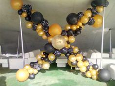 Cape Town Balloon & Event Company are a flexible and dynamic company specializing in social and corporate events, Balloon wholesale, retail and instillations. X Cite, Wholesale Balloons, We Are Strong, Event Company, Gold Marble, Cape Town, Corporate Events, Decor, Decoration