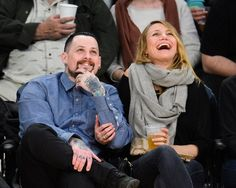 Pin for Later: A Peek Inside Benji Madden and Cameron Diaz's Sweet Love Story