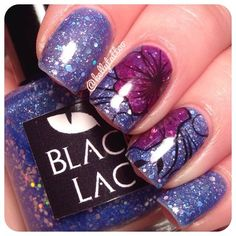 Nail Art color of Summer 2015