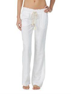 PRLOcean Side Pants by Roxy - FRT1