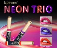 Limited-Edition 2016 Neon Colors!