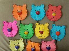 más y más manualidades: Obsequios divertidos para niños