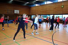Vosslocher Sportverein: Der Speck muss weg