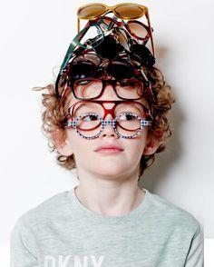 Shopping : Lunettes | MilK - Le magazine de mode enfant