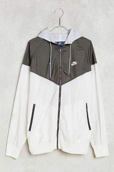 Vintage Nike Windbreaker Jacket - Urban Outfitters from Urban Outfitters. Saved to Quick Saves. #nike #jacket.