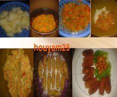 ღ♥ 乂♥ღ من مطبخي......اطباقي للعشاء ღ♥ 乂♥ღ