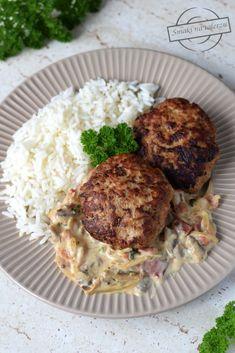 Grains, Pork, Food And Drink, Rice, Chicken, Meat, Dinner, Cooking, Kitchen
