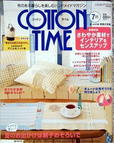 Cotton Time 07-7. Обсуждение на LiveInternet - Российский Сервис Онлайн-Дневников