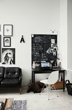 A big interior decoration post | This chick's got style