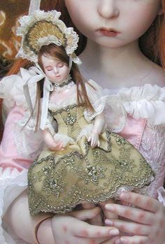 doll's doll - Koitsukihime