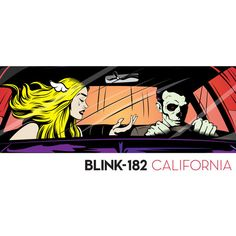 California by blink-182 on Apple Music