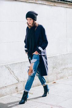 Ripped Jeans: Alex's Closet : Blog mode, Blog beauté et voyage - Paris, Montréal