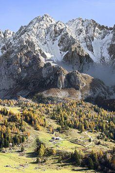 Schilpario, Italy