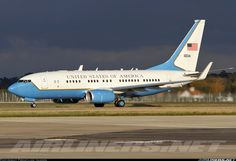 USA - Air Force 01-0041 Boeing C-40B BBJ (737-7CP) aircraft picture