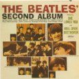 Reduced Price  The Beatles  Second Album  Rare by falcon255, $21.00
