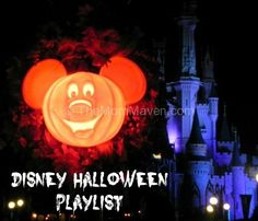 Blog post at The Mom Maven : Are you hosting a Halloween party or just need music to trick-or-treat to? I have the perfect family-friendly, spooky playlist for all of yo[..]
