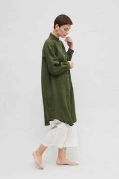 MOLLY DRESS – Linenfox