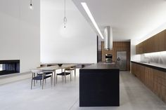 WAN INTERIORS Interiors, MANNING ROAD HOUSE