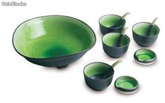 Set japones para sopa 11 pzas