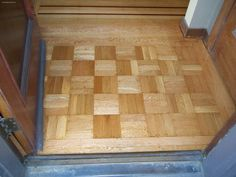 Red Oak Top Nail Floor After Refinish Red Oak Floors