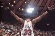 Happy 52nd Birthday to Patrick Ewing | Best Plays