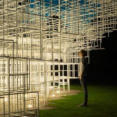 Serpentine Pavilion Nature, light and architecture