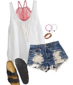 How To Wear Bralette Outfit Summer Style New Ideas Summer Outfits Women 20s, Cute Summer Outfits, Casual Outfits, Cute Outfits, Fashion Outfits, Denim Fashion, Spring Outfits, Women's Fashion, High Neck Bralette Outfit