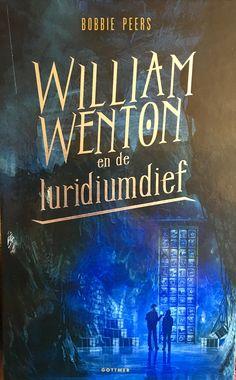 Wat een heerlijk, spannend 32/52 #boekperweek voor kids 9-12 jaar. William kan de moeilijkste codes ter wereld kraken. Maar is hij wel veilig?🤔