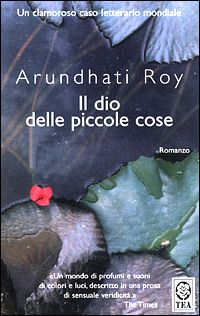 LETTO BELLISSIMO----Il dio delle piccole cose - Arundhati Roy - 611 recensioni su Anobii Best Books To Read, Good Books, My Books, Book Of Life, This Book, Book Cafe, Black Books, Book Authors, Education Quotes