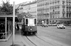Die Babenbergerpassage | Wiener Ring ... Public Transport, Transportation, Street View, Ring, Vintage, Pictures, Historia, Vienna, Yesterday And Today