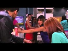 Glee - Womanizer Official Music Video HD