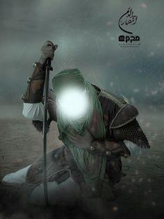 :( Hazrat Hussain, Labaik Ya Hussain, Imam Hussain Karbala, Hazrat Ali, Imam Ali, Islamic Images, Islamic Pictures, Ali Islam, Muslim Pictures