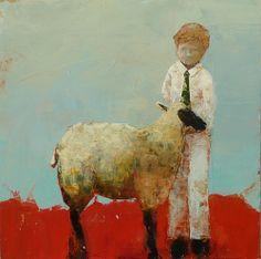 Rebecca Kinkead - Eisenhauer Gallery of Edgartown, MA