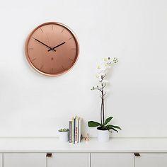 Watches, Parts & Accessories Desk, Mantel & Shelf Clocks Humble La Tua Immagine Foto Su Una Orologio Scrivania Sturdy Construction