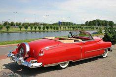 1952 Cadillac | 1952 Cadillac Serie 62 [Convertible]