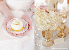 Tea Party, Style File: Sweet Love | WedLuxe Magazine