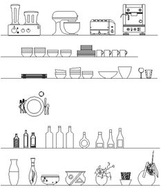 Dpda on pinterest 703 pins for Archweb cucina