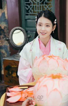Moon Lovers - Scarlet Heart Ryeo - PD note update cr: SBS