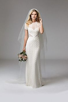 WTOO by Watters   Wedding Designer   Available at Sophia's Bridal, Tux and Prom - Designer Wedding Dresses   Sophia's Bridal Tux & Prom