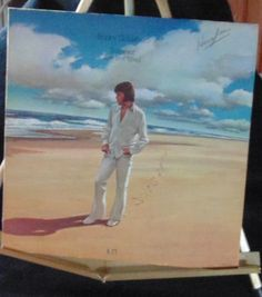 Bobby Goldsboro Lp Summer (The First Time) Near Mint #1970s