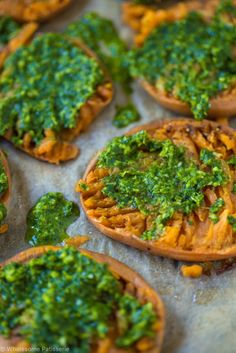 Happy Tuesday! Today we are cooking smashed sweet potato with a delightful homemade nut free pesto! Excited?! Sweet potatoes are one of my favourite ingredients, among so many more, they are so versatile and always make a recipe delicious. What makes them even better? Pesto!! Oh my goodness, have you tried this pairing before?? This...