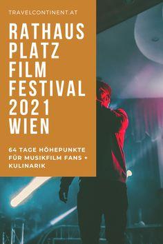 Das beliebte #Filmfestival am Rathausplatz #Wien findet 2021 wieder statt. tipps für 64 Tage #Film und #Musik Highlights mit #Kulinarik und gratis Eintritt. #events #festivals Festivals, Highlights, Events, Movies, Movie Posters, Movie, Film Festival, Tips, Films