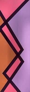 Amor Africano, 1974 Freddy Rodríguez Born: Santiago de los Caballeros, Dominican Republic 1945 acrylic on canvas 96 x 32 in. (243.8 x 81.3 cm) Smithsonian American Art Museum Museum purchase through the Luisita L. and Franz H. Denghausen Endowment © 1974, Freddy Rodríguez