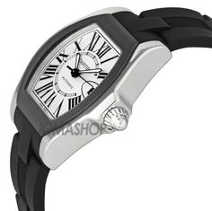 Cartier Roadster Mens Watch W6206018