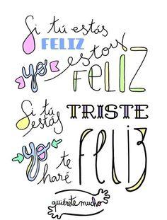 ¡Todos tenemos a esas personas que nos hacen sonreír hasta en los peores momentos!   ¡A disfrutar de ellas! #FelizViernes